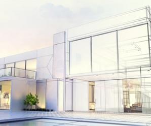 3D House Design Mastery in Blender 3D – Graphics & Design