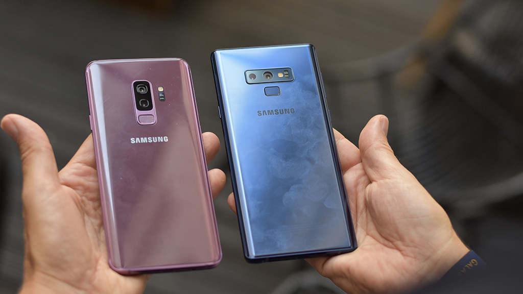 Learn about the prices of Samsung's most prominent phones in the Egyptian market