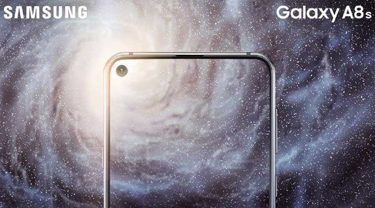 Review of the most important features of the Samsung Galaxy A8s