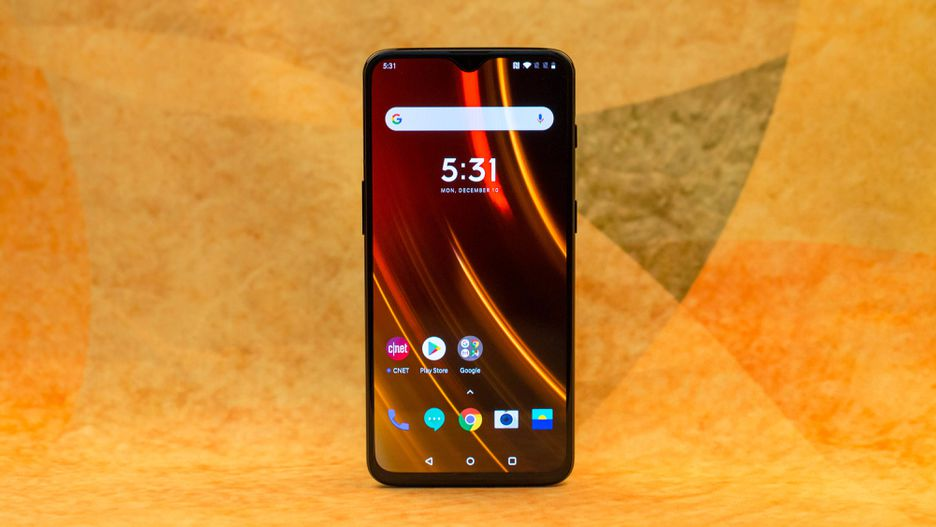 All you need to know about the OnePlus 6T McLaren smartphone