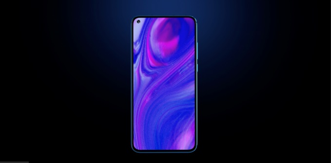 The Honor View 20 comes soon with a front camera in the hole at the top of the screen