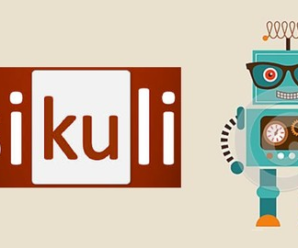 Automate anything using Robot Framework + Sikuli