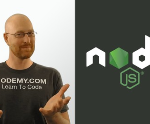 Node.js Absolute Beginners Guide – Learn Node From Scratch
