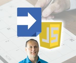 Google Apps Script – CalendarApp & SpreadsheetApp Project