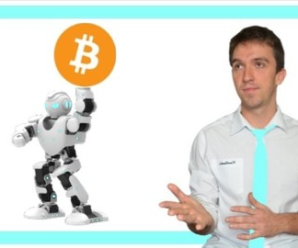 Cryptocurrency never losing formula – Bitcoin trading Robot