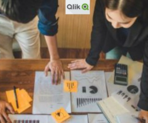 QlikSense Data Architect Masterclass