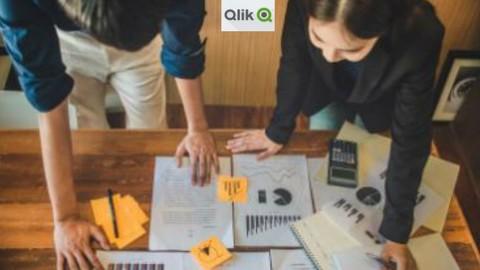 QlikSense Data Architect Masterclass - FreeCourseWeb com