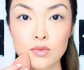 How to apply your foundation in three steps?