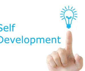 How to effectively access self development?