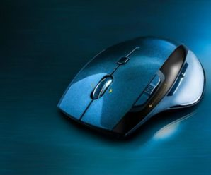 How to modify the DPI of a mouse