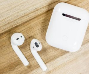 How to connect AirPods to a Mac