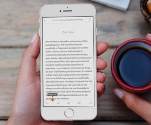 How to read Books on your smartphones