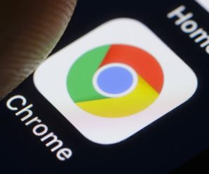 How to activate the new dark mode of Google Chrome on Windows 10