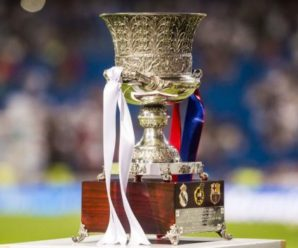 How to watch the Spanish Supercup?