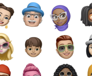 How to create and edit Memoji?