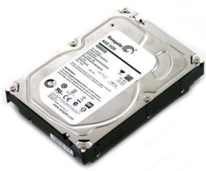 How to format a hard drive?