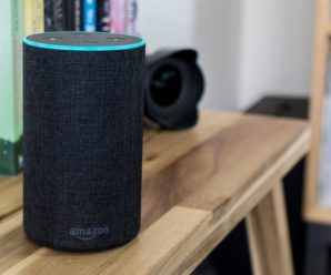 How to configure the Amazon Echo speaker?