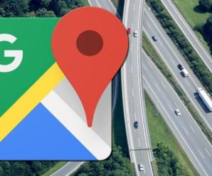 How to replace Google Maps on its site
