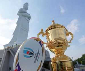How to watch the 2019 Rugby World Cup?