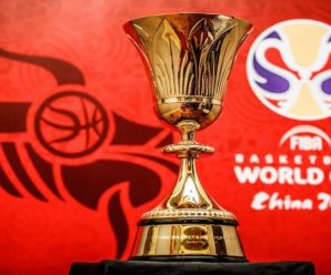 How to watch the 2019 basketball world cup?