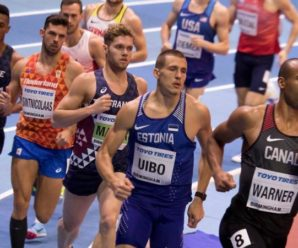 How to watch the 2019 World Athletics Championship?