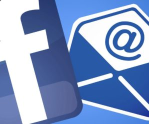 How to find my Facebook email address?