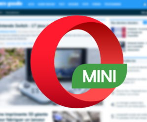 How to share your photos and videos without connection on Opera Mini?