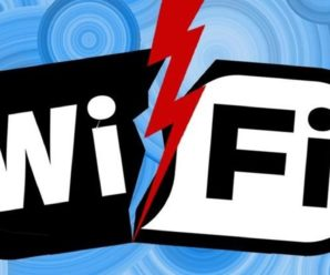 How to protect your WiFi network?