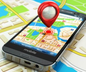 How to locate a phone with IMEI?