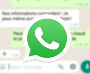 How to read a Whatsapp message without being seen?