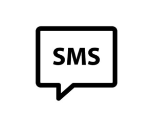 How to send SMS from your computer?