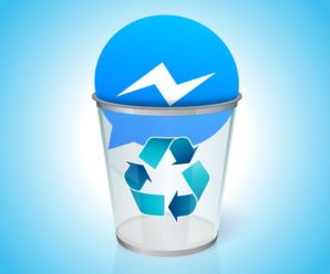 How to delete my Facebook Messenger account?