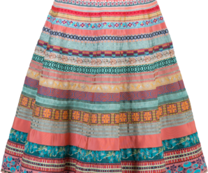 How to make a skirt?
