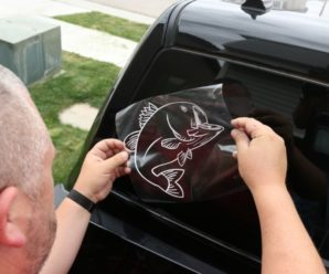 How to make your own decals?