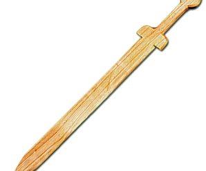 How to make a sword?