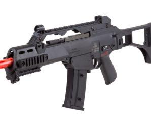 How to choose an airsoft gun?