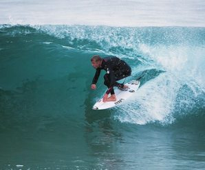 How to get up on your surfboard?