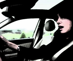 How to overcome your driving phobia?