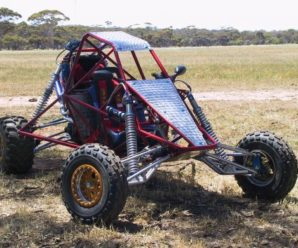 How to build a buggy?