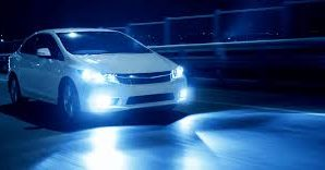 How to adjust your car headlights?