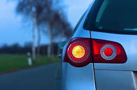 How to use your turn signal?