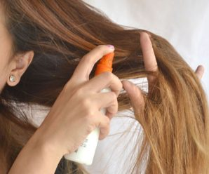 How to protect your hair and prevent damage to it?
