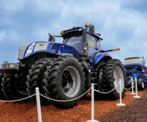 How to drive a tractor unit?