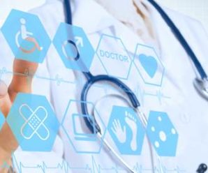 How to use technology for the development of medicine?