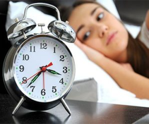 How to defeat insomnia?