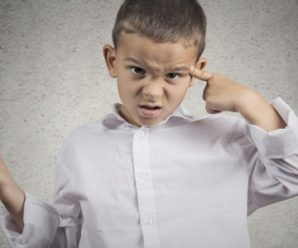 How to deal with your stubborn child?