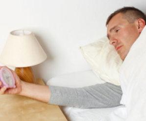 How to overcome sleep disorders?
