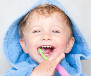 How to protect our children's teeth?