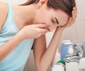 How to deal with Nausea and vomiting?