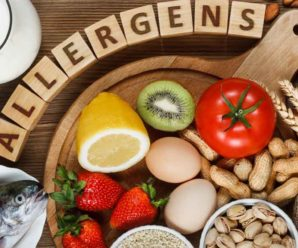 How to find if we are Suffering from Food allergy?